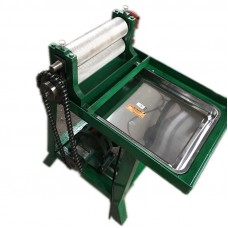 310mm Electric Beeswax Foundation Machine