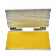 Notebook Manual Beeswax Foundation Machine Free Shipping